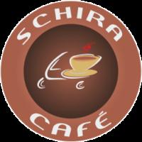 Schira Café die mobilen Barista