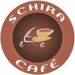Schira Café , die mobilen Barista