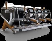 Astoria Strom Espressomaschine
