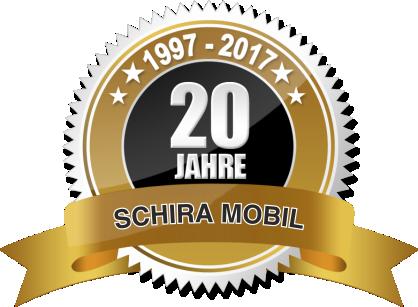 20 Jahre , der Espressomobil Spezialist in Kassel