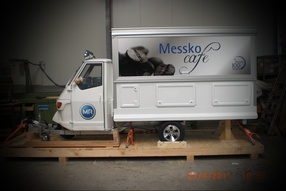 APE 1500 Messko