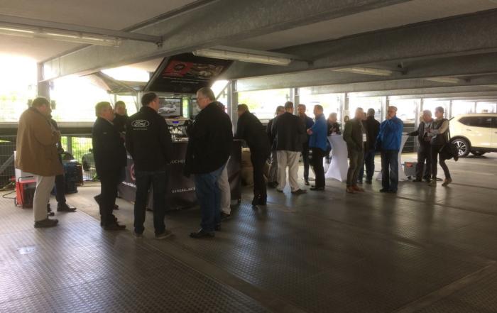 Taximesse Fulda 2017