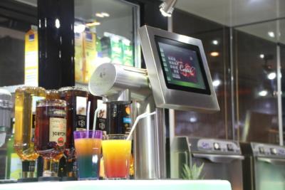 Cocktailmaschine Ape 1200