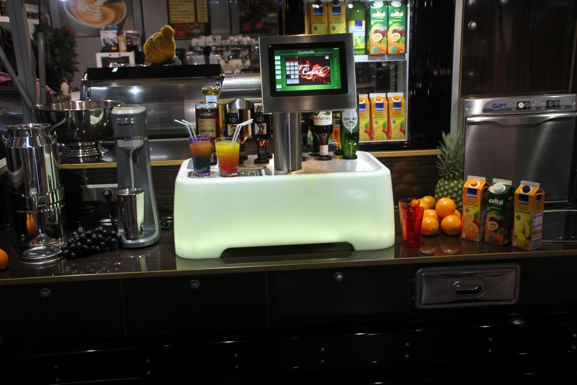 Ape1200 Cocktailmaschine -03