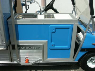Playmobil Food Mobil 02