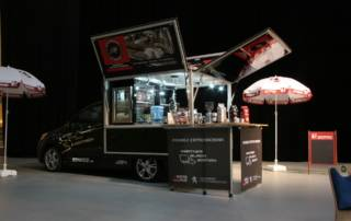 Peugeot Partner Black Edition Pro Mensch Forum 2010