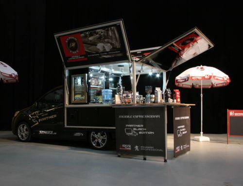 Partner Black Edition bei Pro Mensch 2010