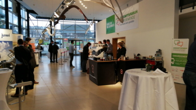 Zukunftsforum Energeiwende Kassel 2017