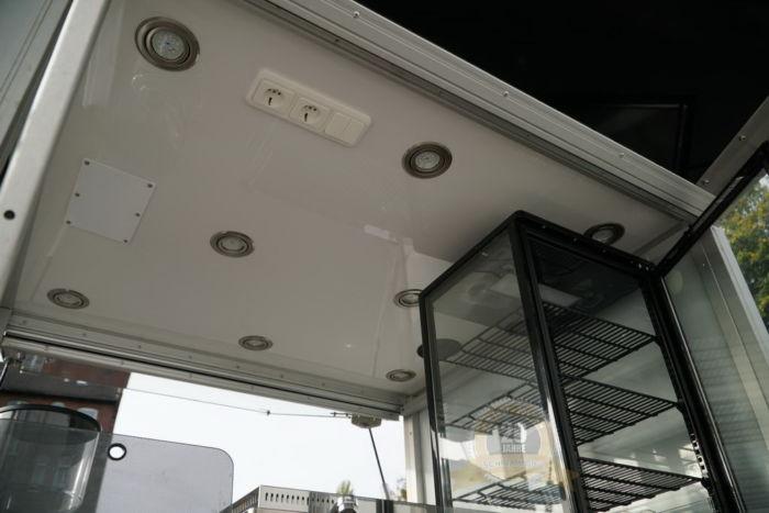 Coffeebox Espressomobil