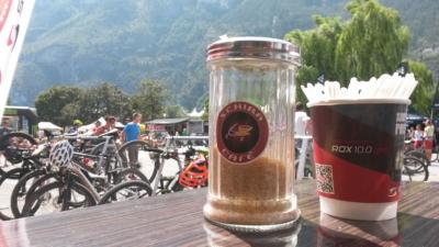 Sigma Trans Alp Kaffeemobil Promotion