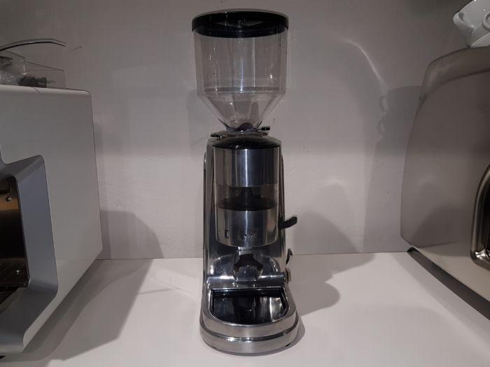 Doge 65 Barista Kaffeemühle
