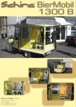 Ape1200 Kaffeemobil Prospekt , hier Download