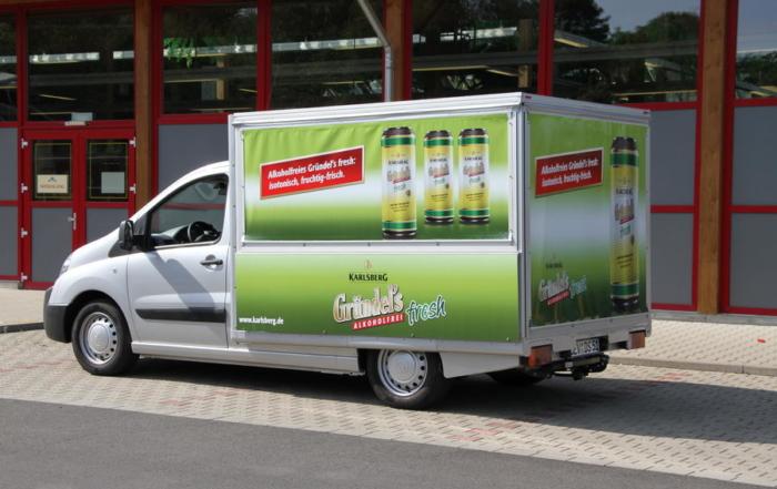 Peugeot Expert Dosen Promotion Mobil
