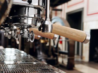 Astoria Storm Espressomaschine