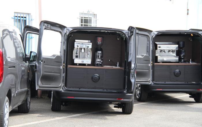 Fiat Doblo Espressomobil