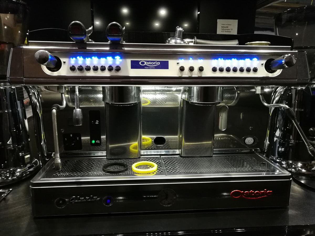 Flexi Dichtung E 61 Brühgruppe für die Espressomaschine ,passend für viele Modell.