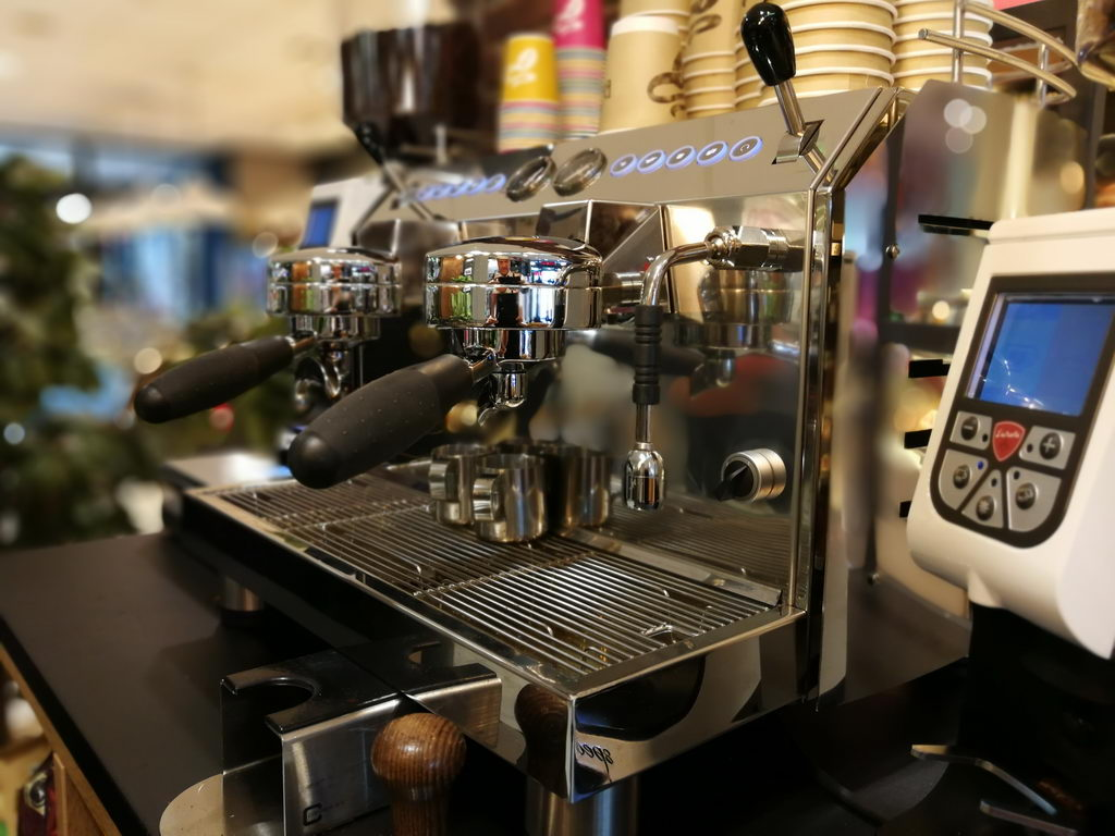 Reneka Espressomaschine