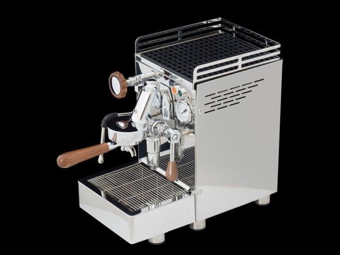 elba 2 Espressomaschine