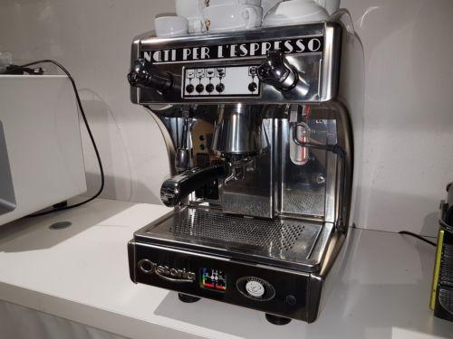 Astoria Perla SAE Espressomaschine