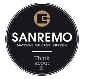 Sanremo Espressomaschine