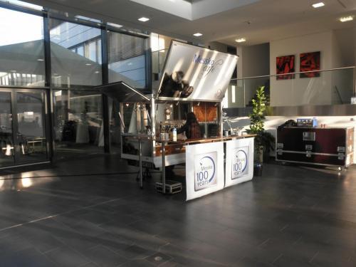 Ape1500 Maxi Café