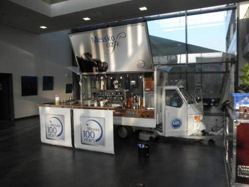 APE 1500 Café Exclusiv