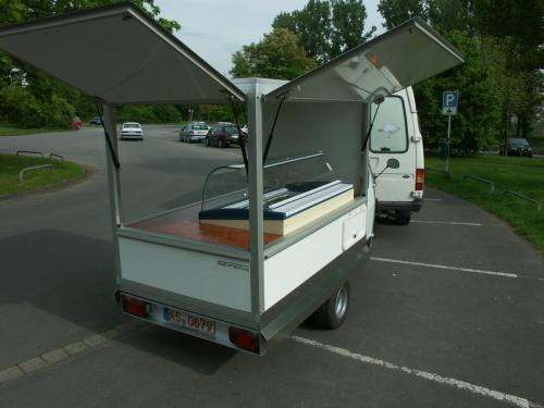 APE 1200 Eismobil