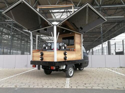 APE TM 703 Promotionmobil