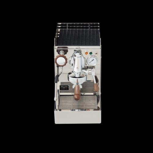 Elba2-Siebträger Espressomaschine