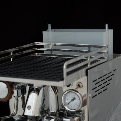Elba2-Siebträger Espressomaschine , Wassertanksystem