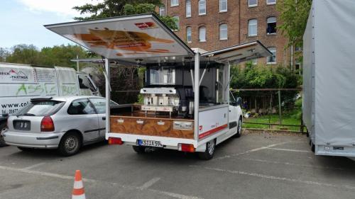 SPÖ Kaffeemobil