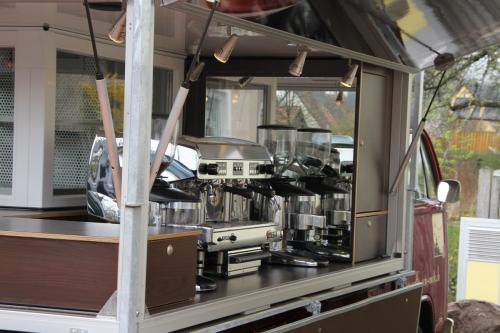 VW T2 Espressomobil