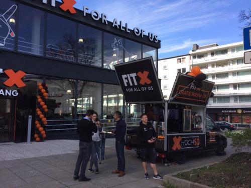 FIT-X Promotion 2017