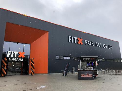 FIT-X Promotion