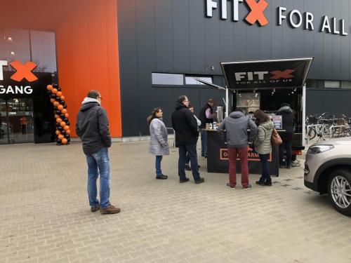IFIT-X Promotion 2017