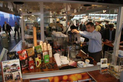 Expert Maxi 300 Café