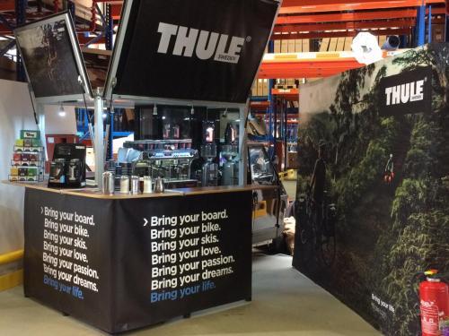 Thule Café Mobil